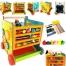 Žaislai ir kitos prekės vaikams