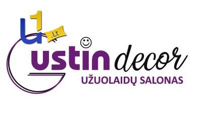 Užuolaidos Vilniuje Gustin Decor
