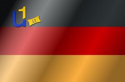 Reikalingi vairuotojai- ekspeditoriai Vokietijoje