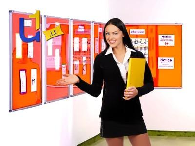 Mobilūs ekspoziciniai stendai, plakatai, nuoma, reklamos gamyba