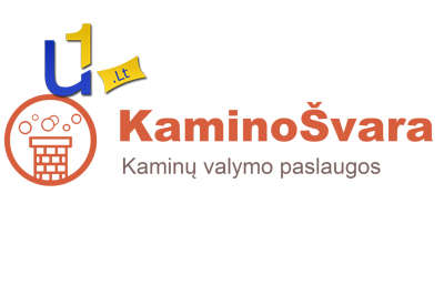 Kokybiškas kaminų valymas Vilniuje
