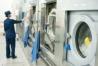 Darbas Nydelanduose pramoninėje skalbykloje