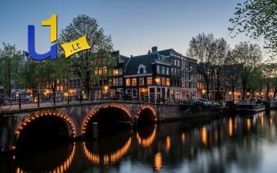 Darbas Olandijoje