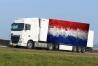 CE kategorijos vairuotojai Nyderlanduose